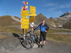 Schiahorn Paragliding
