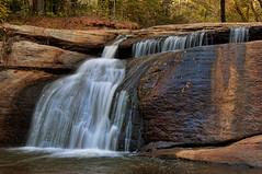 Fall Creek Falls - North Side