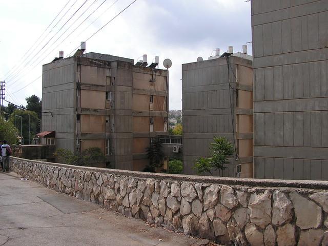 שיכון גשר - ירושלים - דוד רזניק