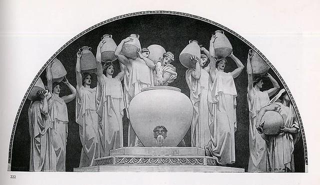 +1925 Las Danaides
