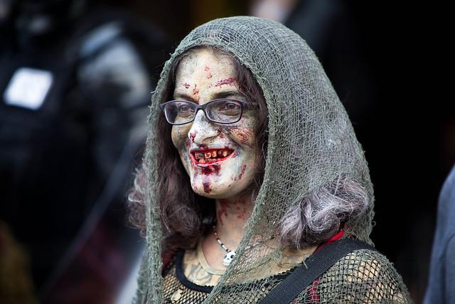 Zombie Walk 2010 - Albany, NY - 10, Oct - 05.jpg