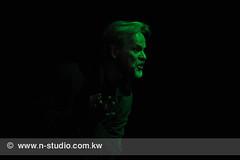 Kuwait Theatre - wolf