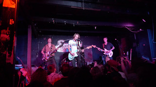 Deer Tick at Emo's | by PaddyMurphy