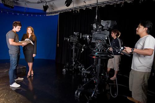 Film and Television Studios