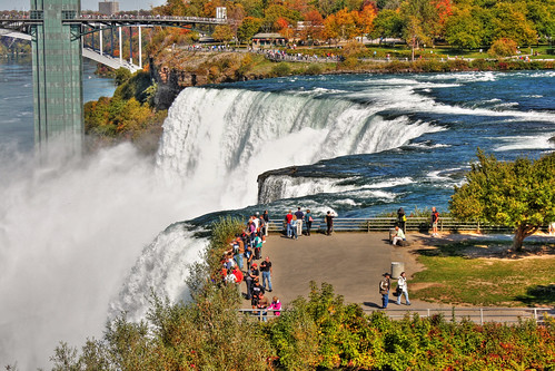 Niagara Falls N.Y. USA 16
