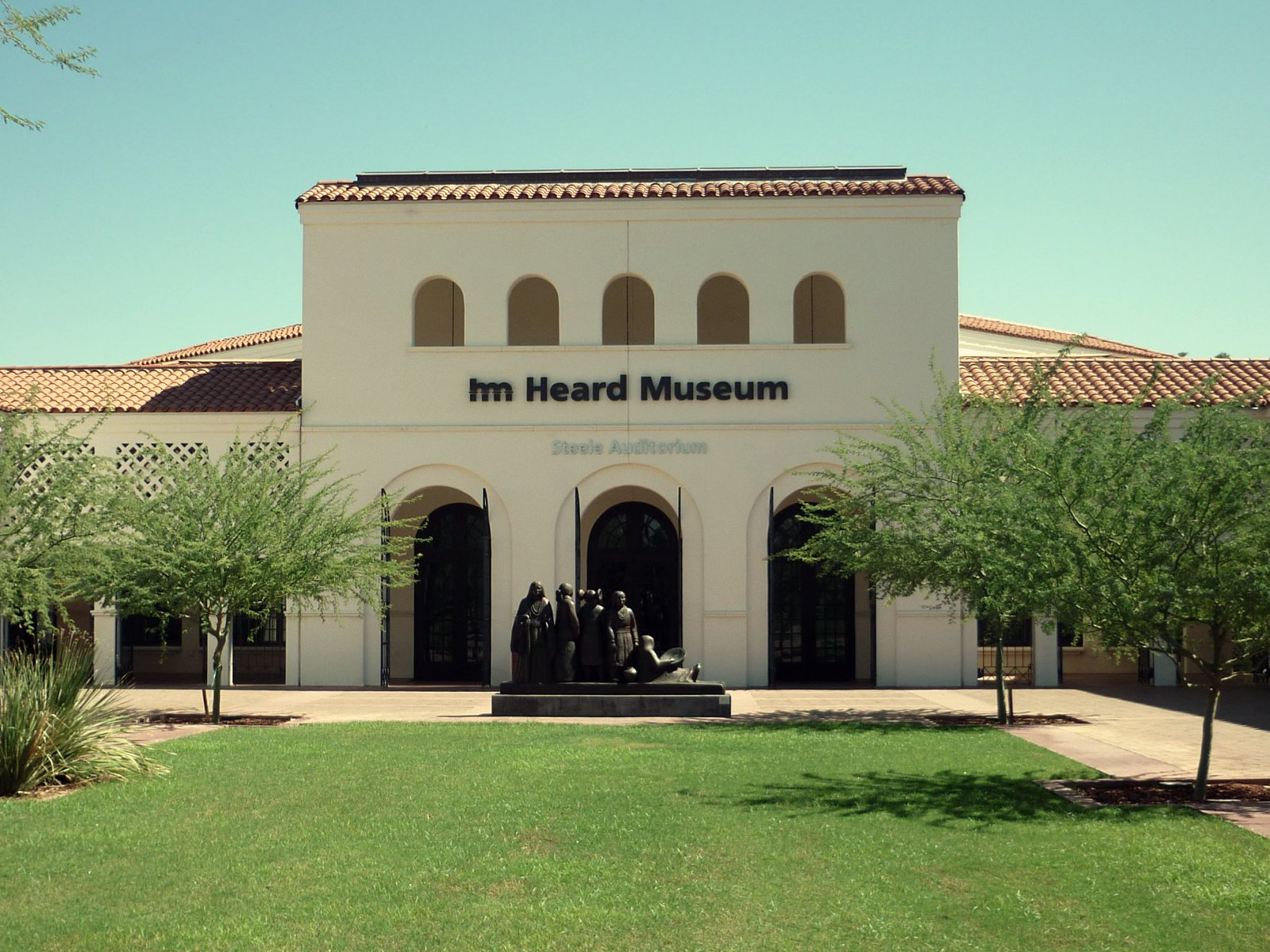 Phoenix SEPT2010 Heard Museum