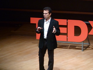 Chris Lehmann at TEDxPhilly 2010