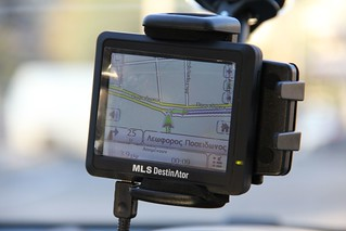 GPS is great | by Tilemahos Efthimiadis