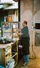 Nejlepší falafel ve městě, foto: Petr Nejedlý