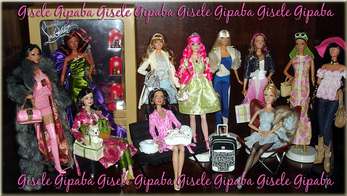 Barbie designers | by Gipaba