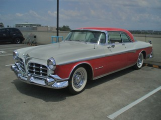 1955 Imperial