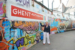 Ghent-Authentic!