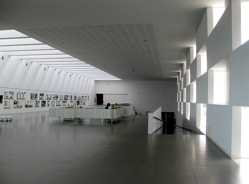 Laboral Centre of Art and Creation