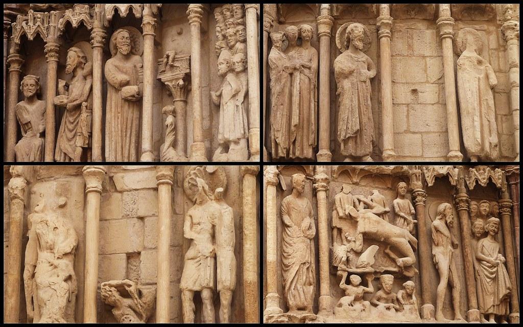 Iglesia de San Bartolomé. Logroño (La Rioja) | Representació… | Flickr