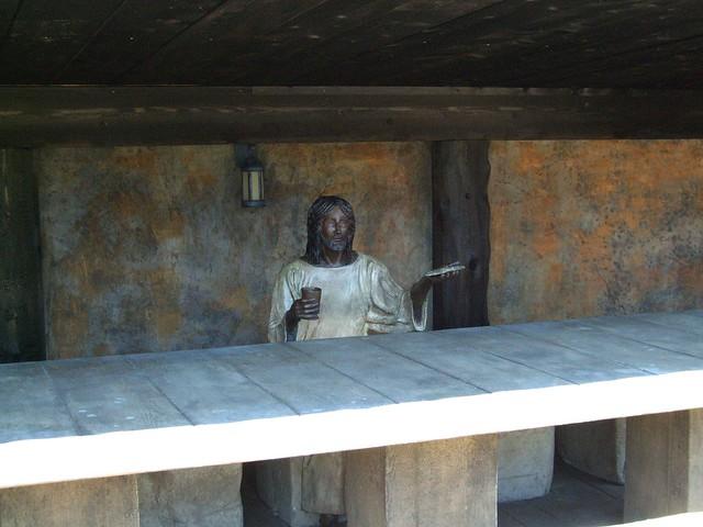 Shrine of Christ's Passion, St. John, IN