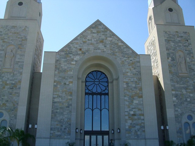 St. John the Evangelist Catholic Church, New Church, St. John, IN