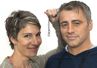 Tamsin Greig and Matt Le Blanc support 10:10 | by 1010 Climate Action