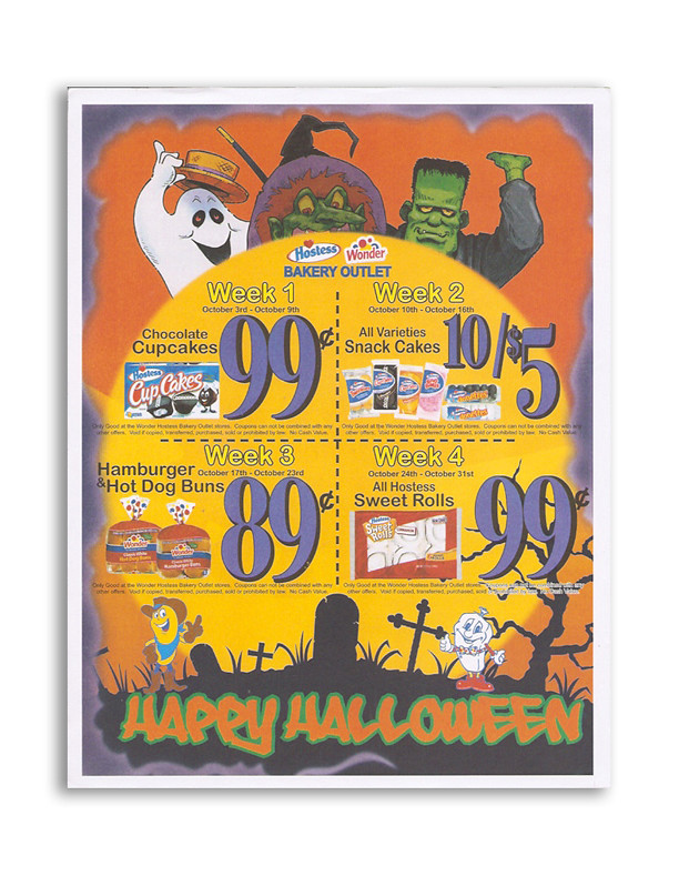 wonder bread outlet coupons