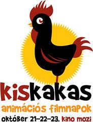 2010. október 6. 23:15 - Kiskakas Animációs Filmnapok