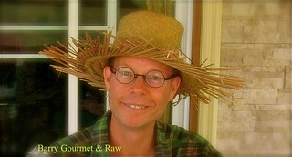 Holistic Chef Barry | by Barry Gourmet and Raw