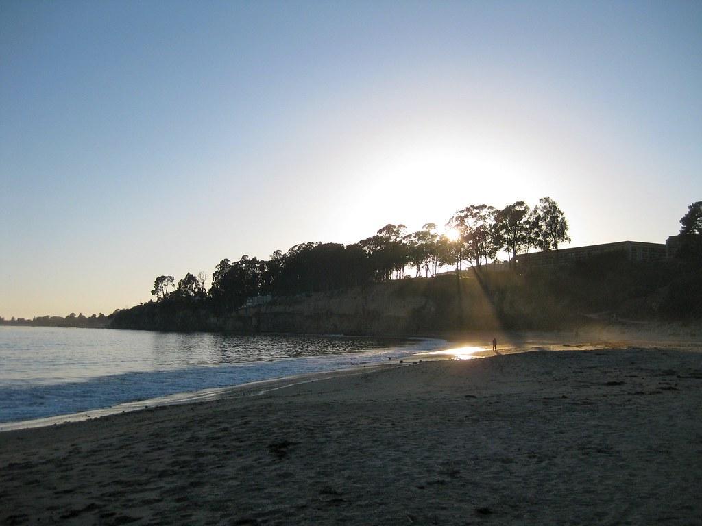 New Brighton State Beach - DrBjorn