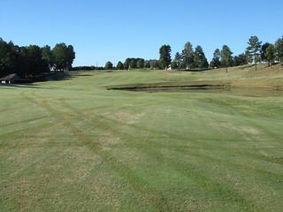 Bentwater Golf Club, Acworth, Georgia | by danperry.com