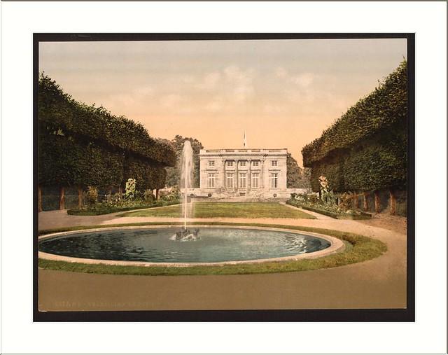 Petit Trianon Versailles France