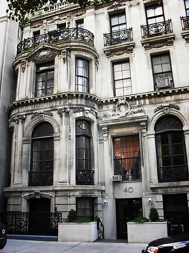 Upper East Side, New York City 110