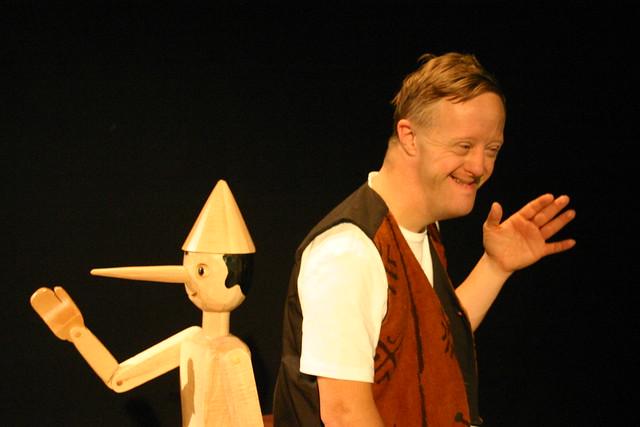 Io Sono Pinocchio