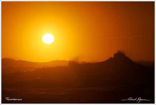 cielsky canoneos5dmarkii écumefoam océan|ocean soleil|sun mer|sea coucherdesoleil|sundownsunset vague|wave