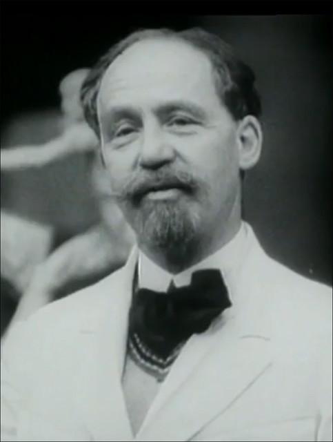 Paul Landowski à la Villa Médicis