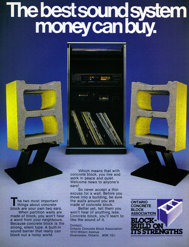 Vintage Ad #1,172: The Best Sound System Money Can Buy | Flickr