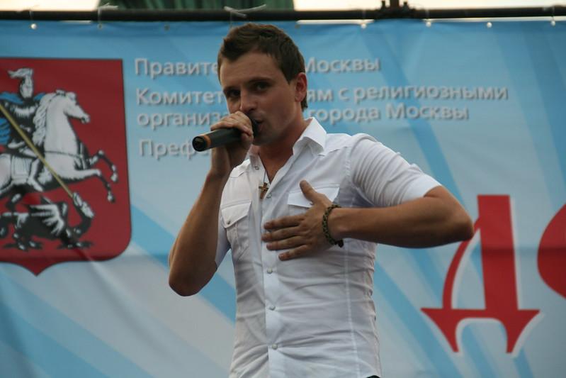 Никита Малинин