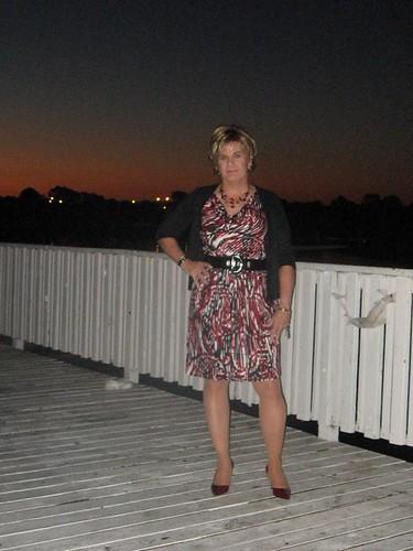 dress cd hose tgirl transgender heels crossdresser crossdress tg patent xdresser