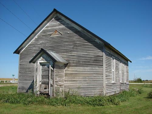 county rural wooden washington education iowa schoolhouse fairview textbooks slates blackboards oneroom