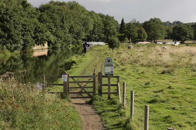 Surrey River.