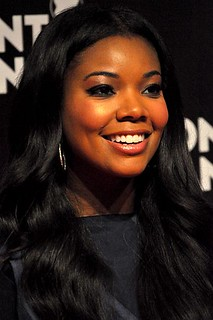 Gabrielle Union | by nick step
