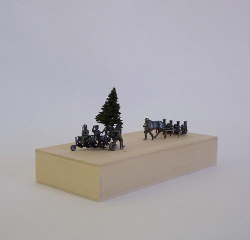 """Misako Inaoka """"Army Farming"""""""