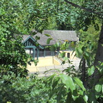 Water Fowl Pavilion