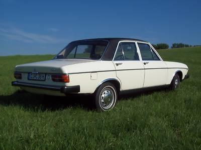 Audi 100 LS 1971   mobile.de   Willem S Knol   Flickr