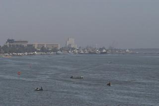 Shat Al-Arab Estuary, Iraq