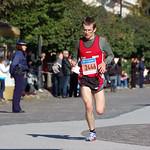 Petr Pechek, nejlepší půlmaratonec, foto: Zdenek Krchák