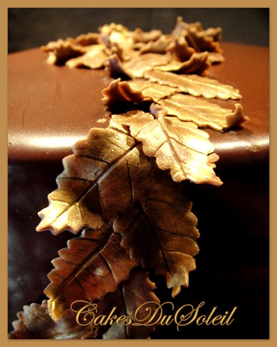 Gently falling to the ground through time, the golden leaves, carpeting the mindful past with endeared memories.
