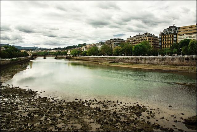 Río Urumea