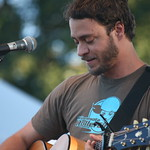 Fri, 08/10/2010 - 7:08pm - Friday on the Austin Ventures stage. Photo by Laura Fedele, WFUV