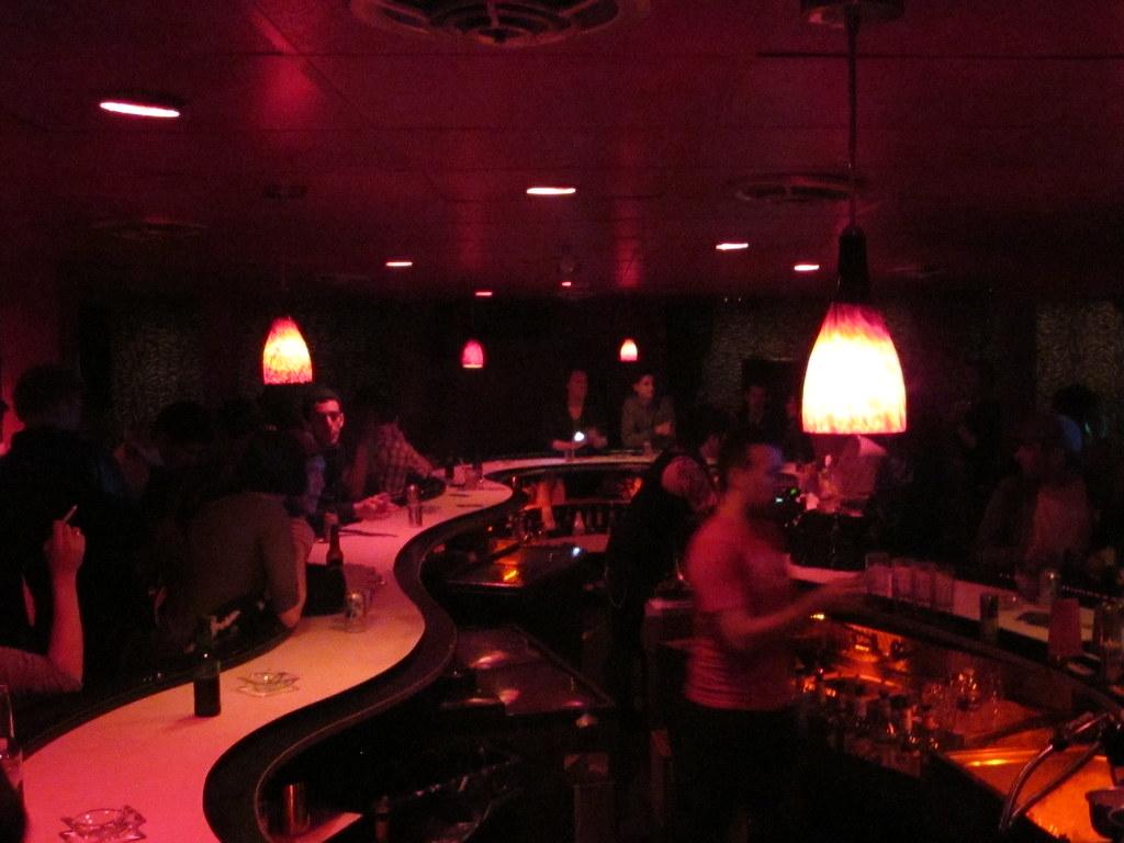 Philly Voyeur club | Martin Clark | Flickr
