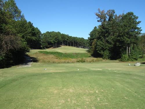 Bentwater Golf, Acworth, Georgia   by danperry.com