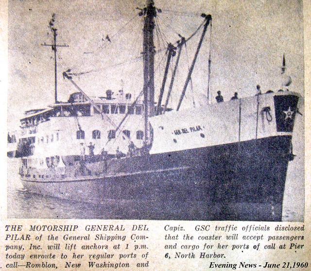 1960 0621 MS Gen Del Pilar