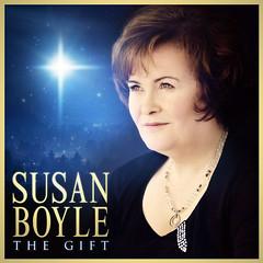 2010. szeptember 20. 17:56 - Susan Boyle: The Gift