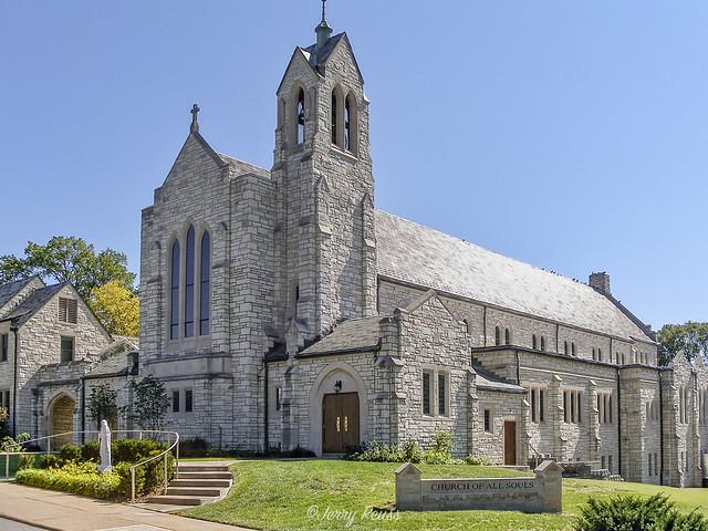 2005-09-30 All Souls Church